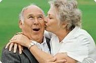 Исследования сексологов приходят выводу - секс в зрелом возрасте не